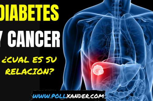relacion entre cancer y diabetes
