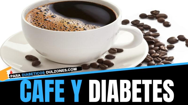 cafe y diabetes