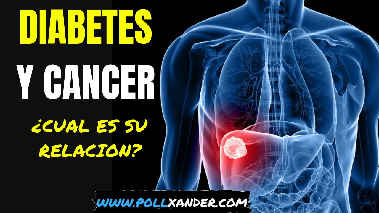 cancer diabetes y enfermedades del corazon