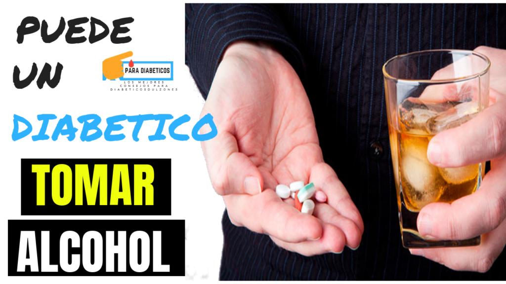 consumo de alcohol y diabetes