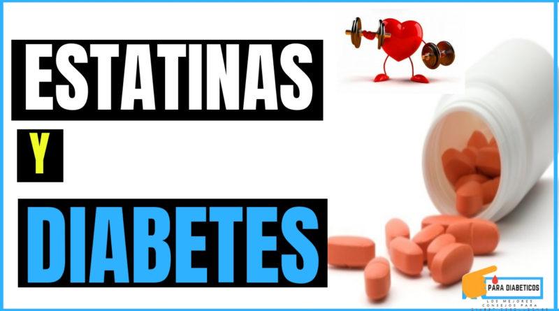 estatinas para diabetes tipo 2
