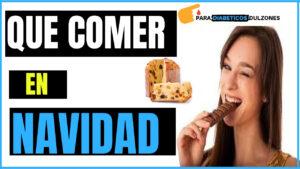 lo que no debe comer un diabetico