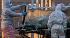 Covid-19 en Perú: se confirma 234 casos confirmados de coronavirus y 3 fallecidos