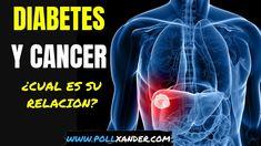 cancer y diabetes