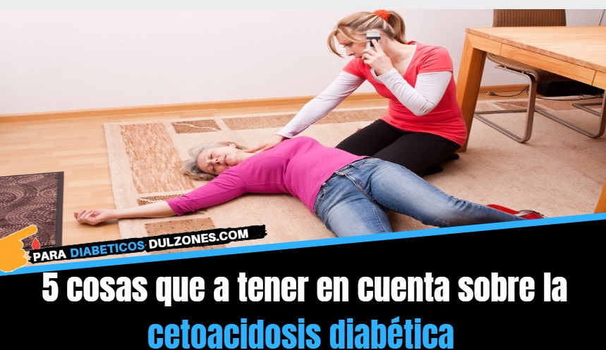 como evitar la cetoacidosis diabetica