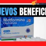 beneficios de la metformina