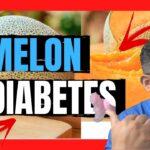 • melón para la diabetes 2