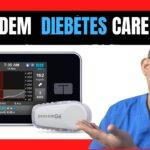 sistema tándem de control de la diabetes-iq